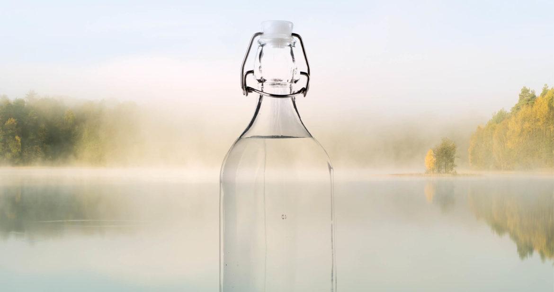 Essencio - blog - stilte en onthaasting - les van de fles - praktische tip om te onthaasten en stil te worden - stilte in je hart