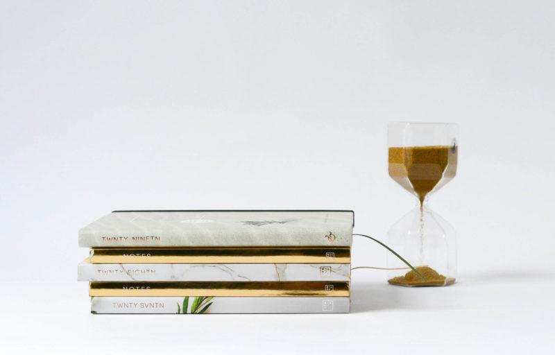 Essencio portfolio - drukwerk agenda's stationery boeken notebooks ontwikkelen