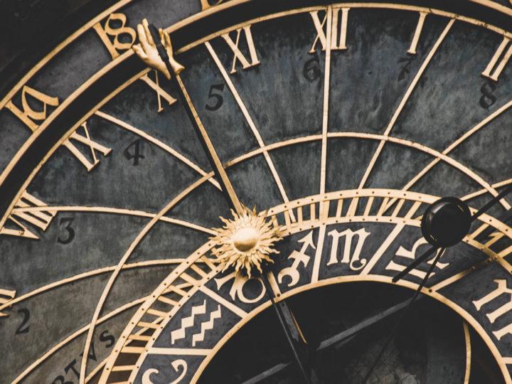 Tijd is meer waard dan goud