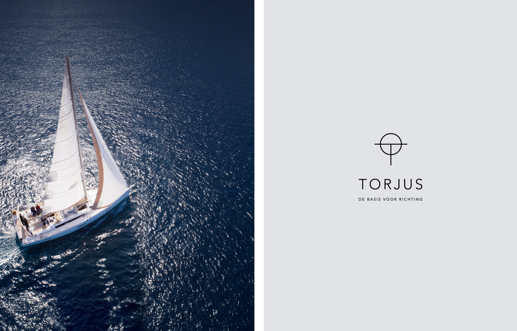 Essencio Branding huisstijl logo website portfolio Torjus