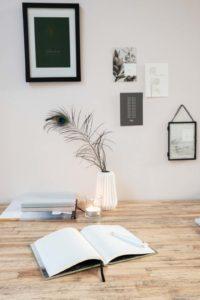 Essencio - bijzondere collectie Notes to live by - omring je met waardevolle woorden - kaarten notebooks klein