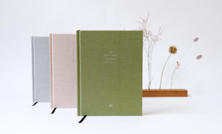 Notes to live by luxe stijlvolle notebooks 0289
