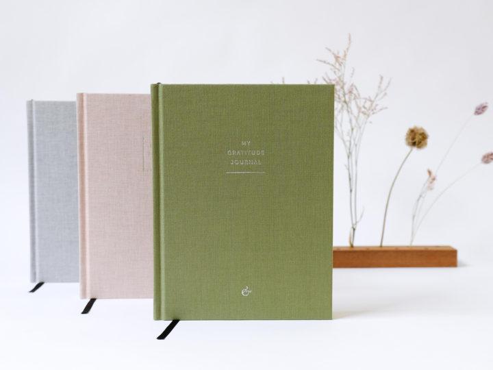 Nieuwe luxe collectie Notes To Live By: Omring je met woorden die van waarde zijn