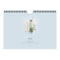 Cover Essencio Familieplanner 2021
