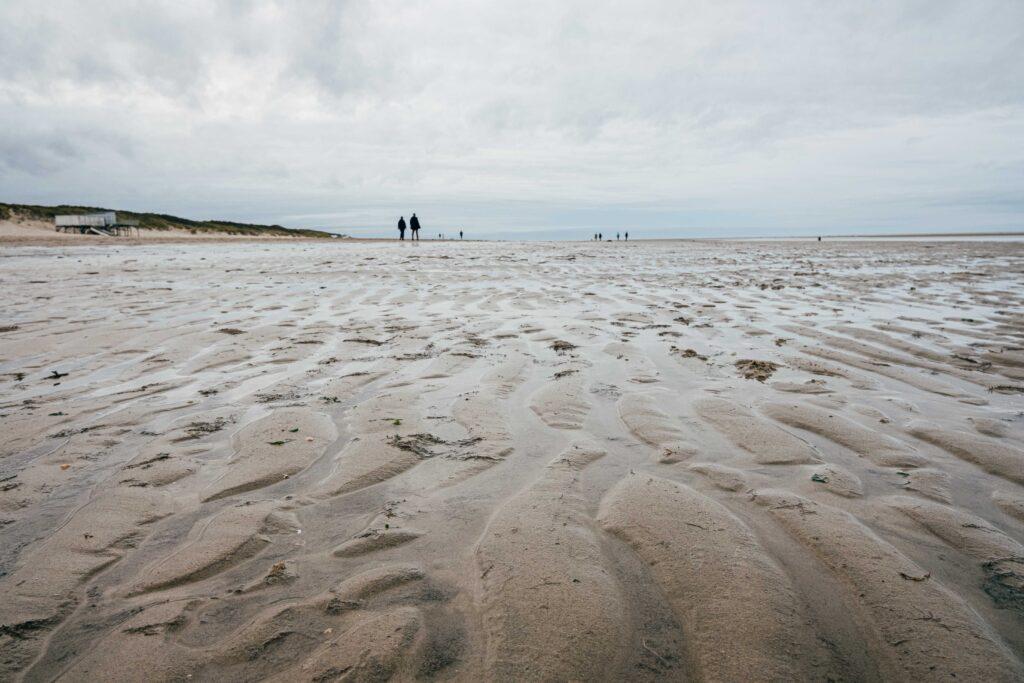 Essencio zee strand