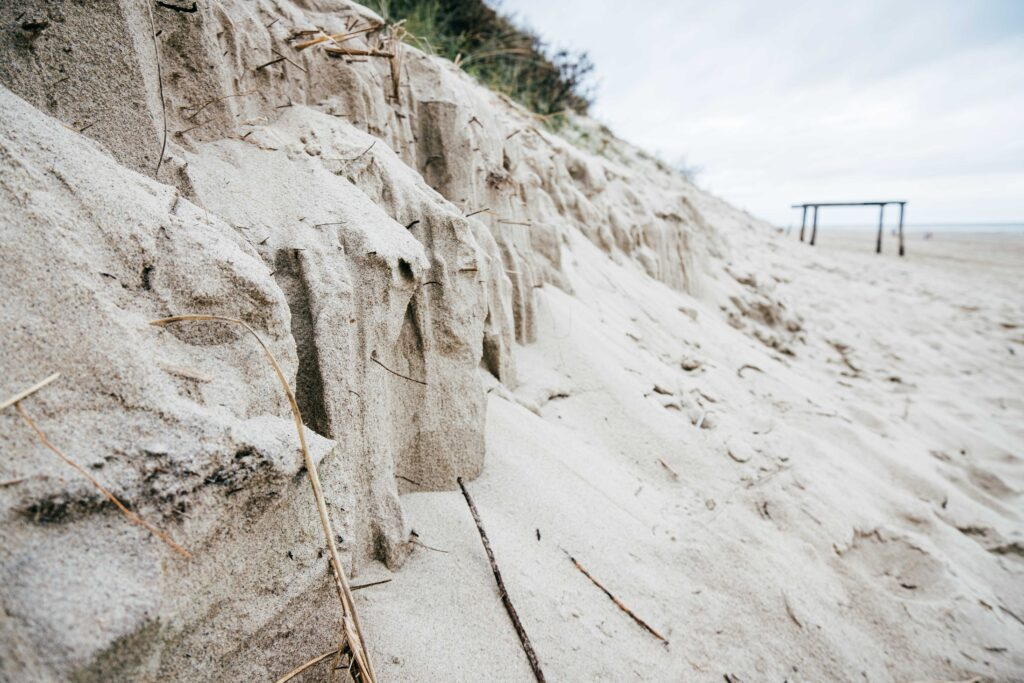 Essencio zee Inspiratie zandduin